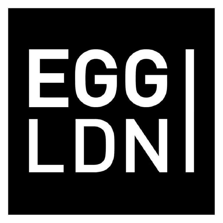 Egg club logo