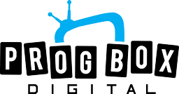 Progbox digital logo