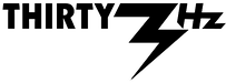 Thirty3Hz logo